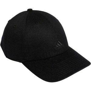 NWT Adidas Black Saturday Hat Baseball Cap